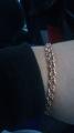 Золотой браслет.