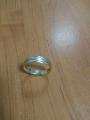 Кольца на свадьбу.