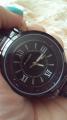 Очень крутые часы от sunlight, стльные, для любителей массивных часов ! 😍!