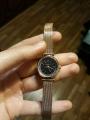 Часы для тонкой ручки