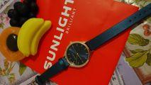 Часы SUNLIGHT... Стиль и вкус, воплощенные скромностью дизайна