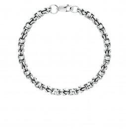 Купить серебряный браслет мужской в туле