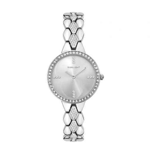 Женские наручные часы — купить в интернет-магазине SUNLIGHT в Москве,  выбрать часы на руку для женщин в каталоге с фото и ценами c5c32f777f0