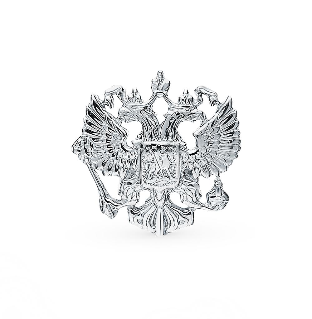 Серебряная брошь в Санкт-Петербурге
