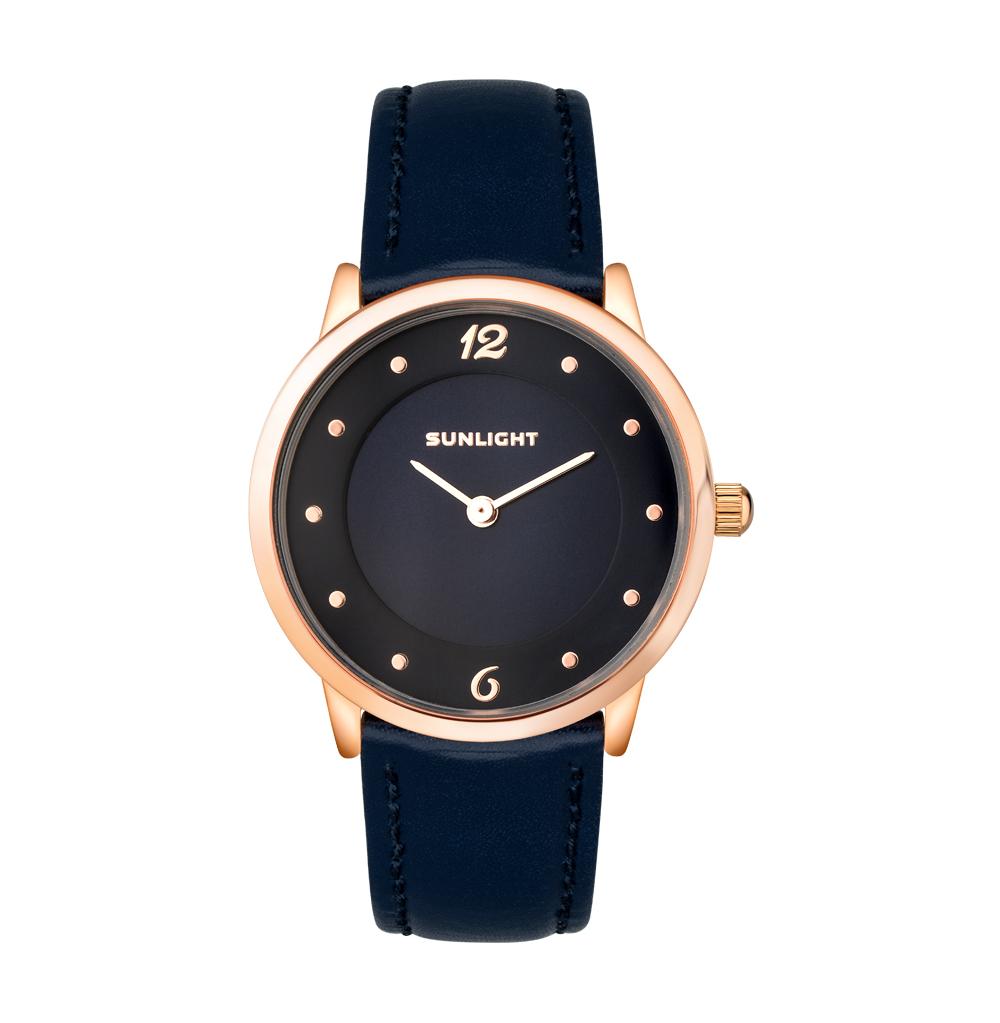 828e0eef Часы женские SUNLIGHT: zamak-3 — купить в интернет-магазине Санлайт ...