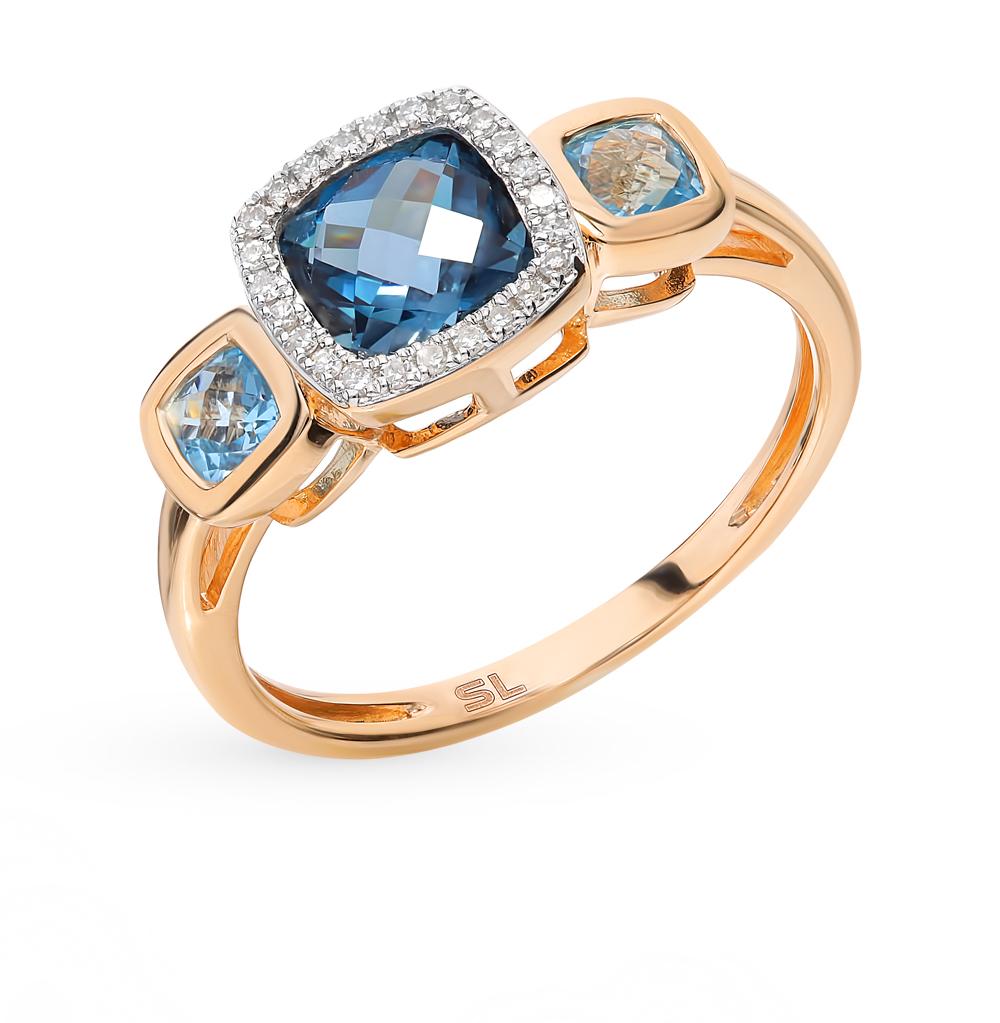 Комплект Dominik с кольцом в Мытищах