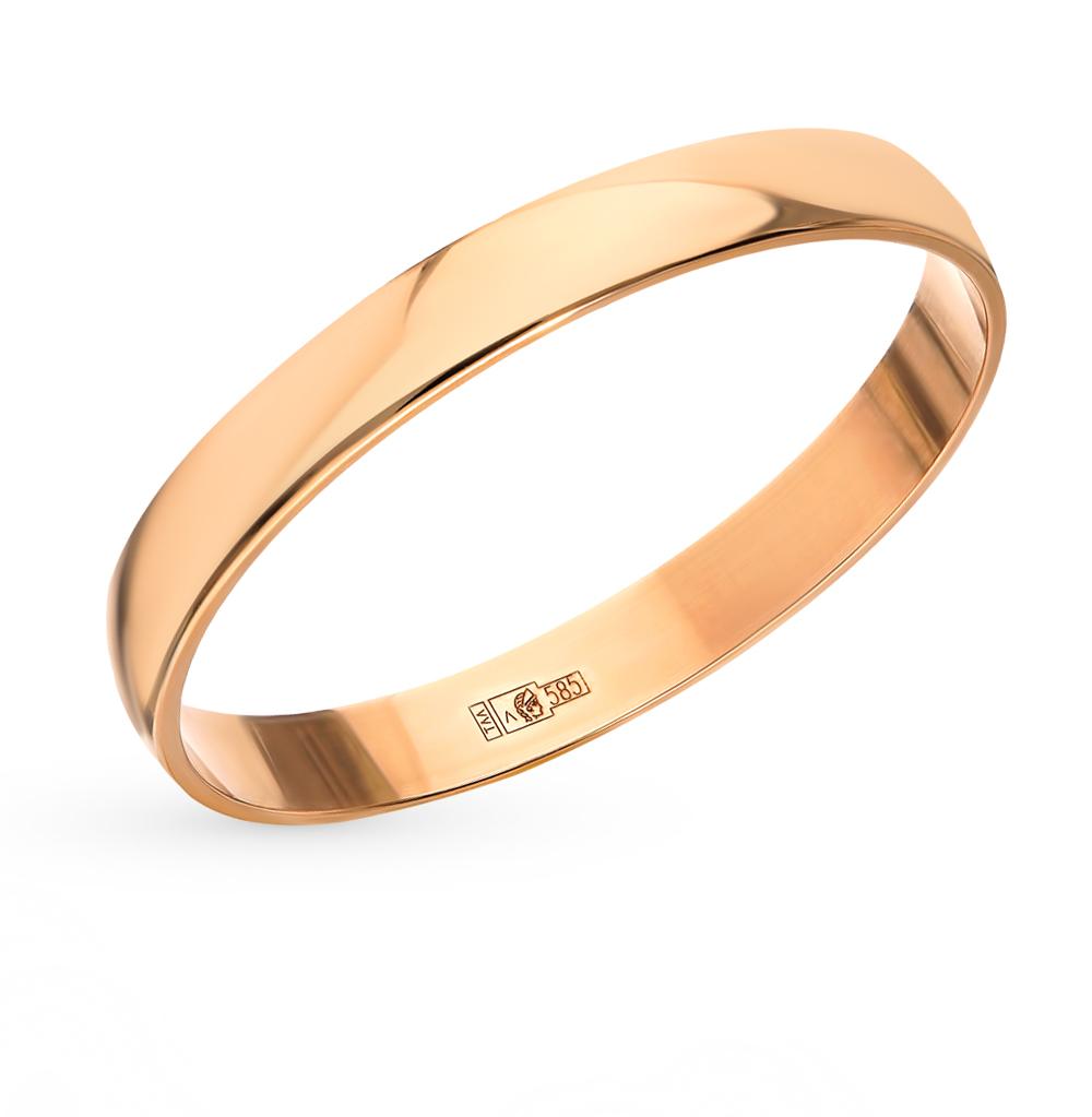 b37108b23fb7 Золотое кольцо КАМЕЯ 123000  красное и розовое золото 585 пробы ...