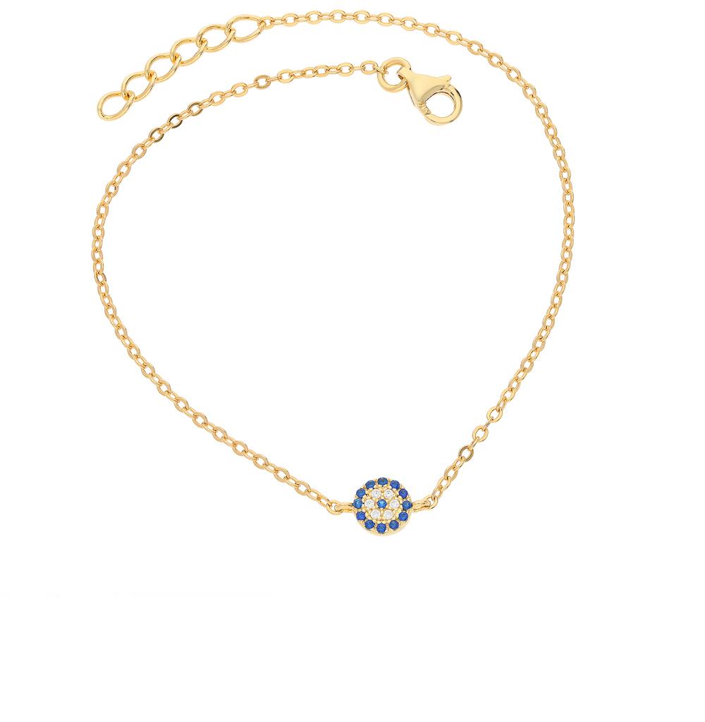 Фото «серебряный браслет с со шпинелью, фианитами и шпинелями синтетическими»