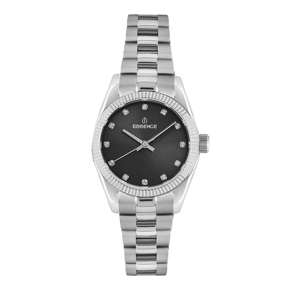 Фото «Женские часы ES6589FE.350 на стальном браслете с минеральным стеклом»