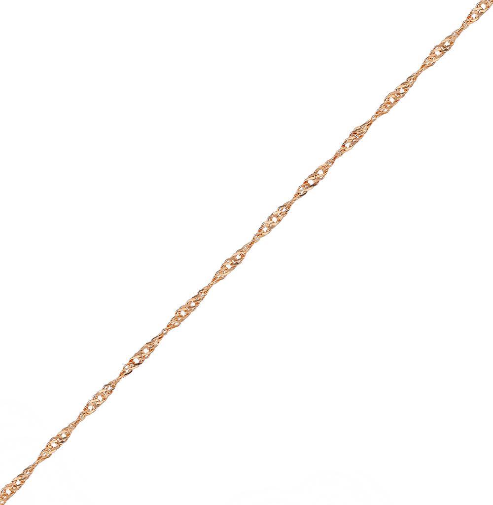 золотая цепь SOKOLOV 581060202*