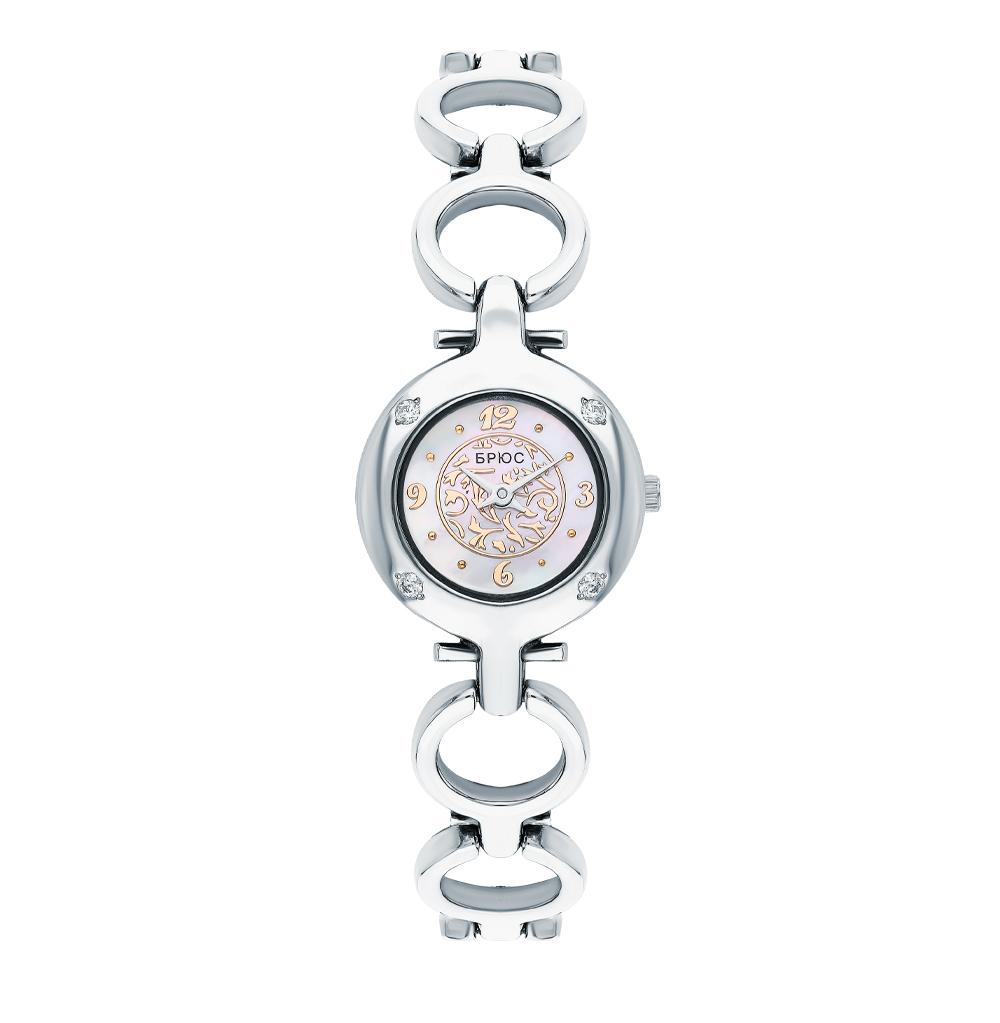 Фото «Часы девушки»