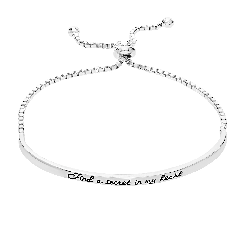серебряный браслет с эмалью SOKOLOV 94050352