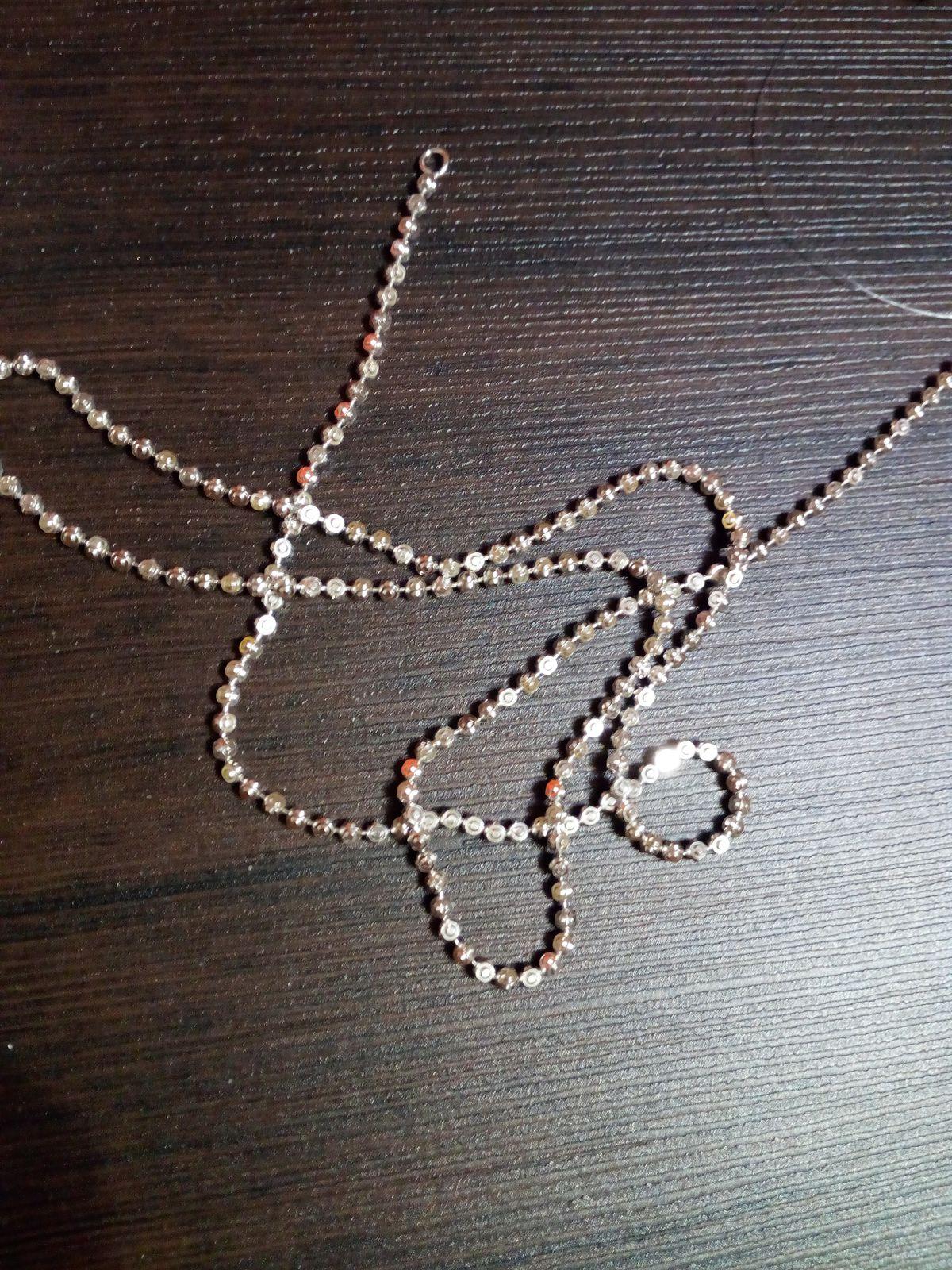 Серебряная цепь, Италия