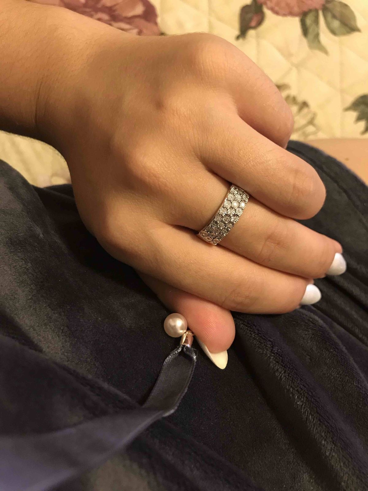 Лучшие друзья девушек-бриллианты