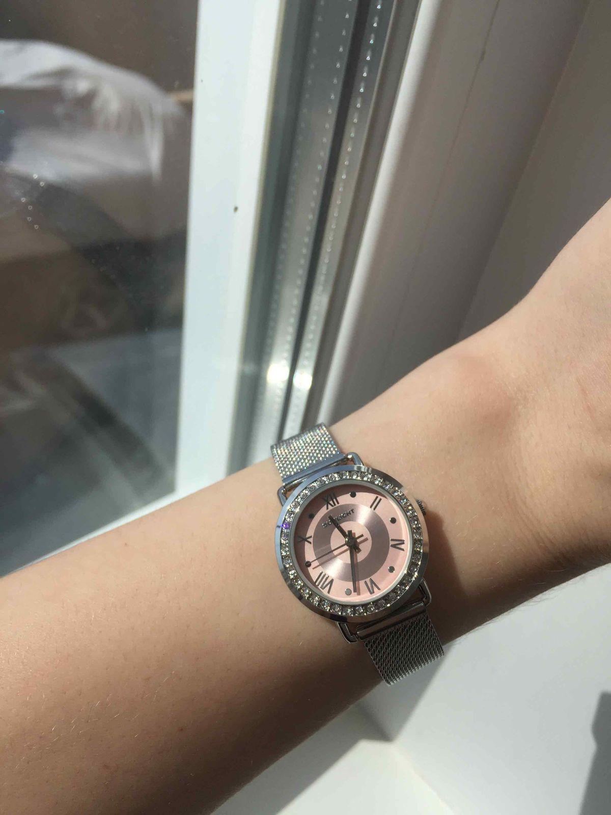 Нарусные часы