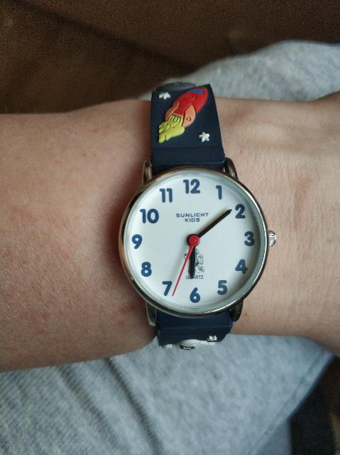 Часы для мальчиков