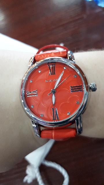 Стильные Часы для модниц