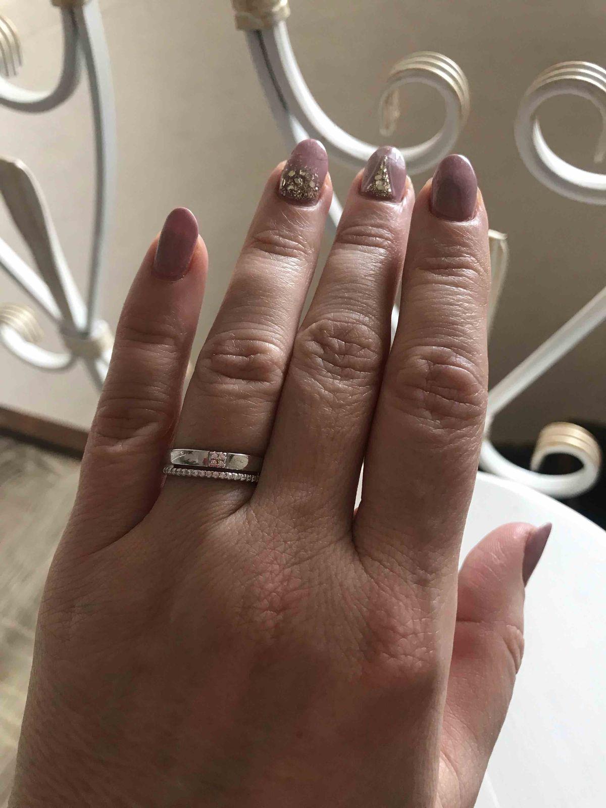 Мой отзыв о кольце