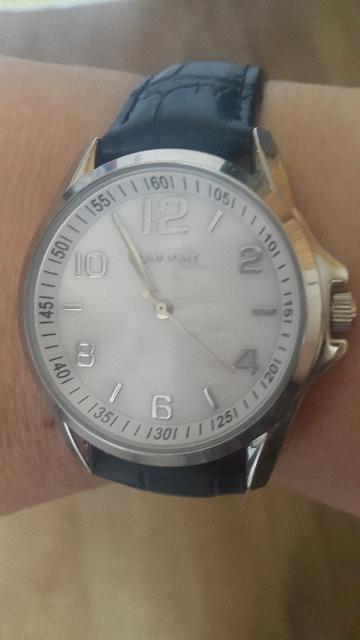 Часы, которые не хочется снимать)))