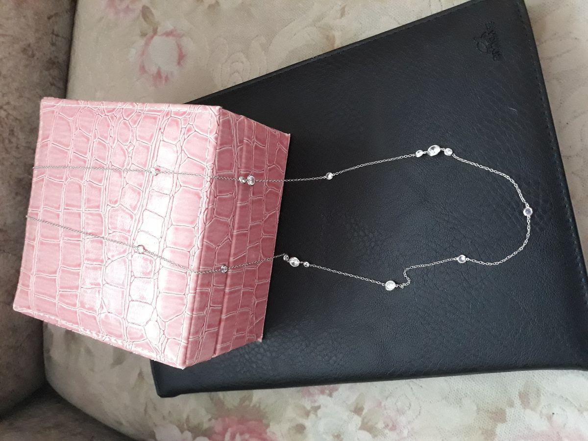 Ожерелье 2 в 1