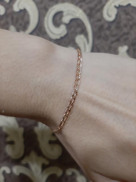 Мой новый браслет