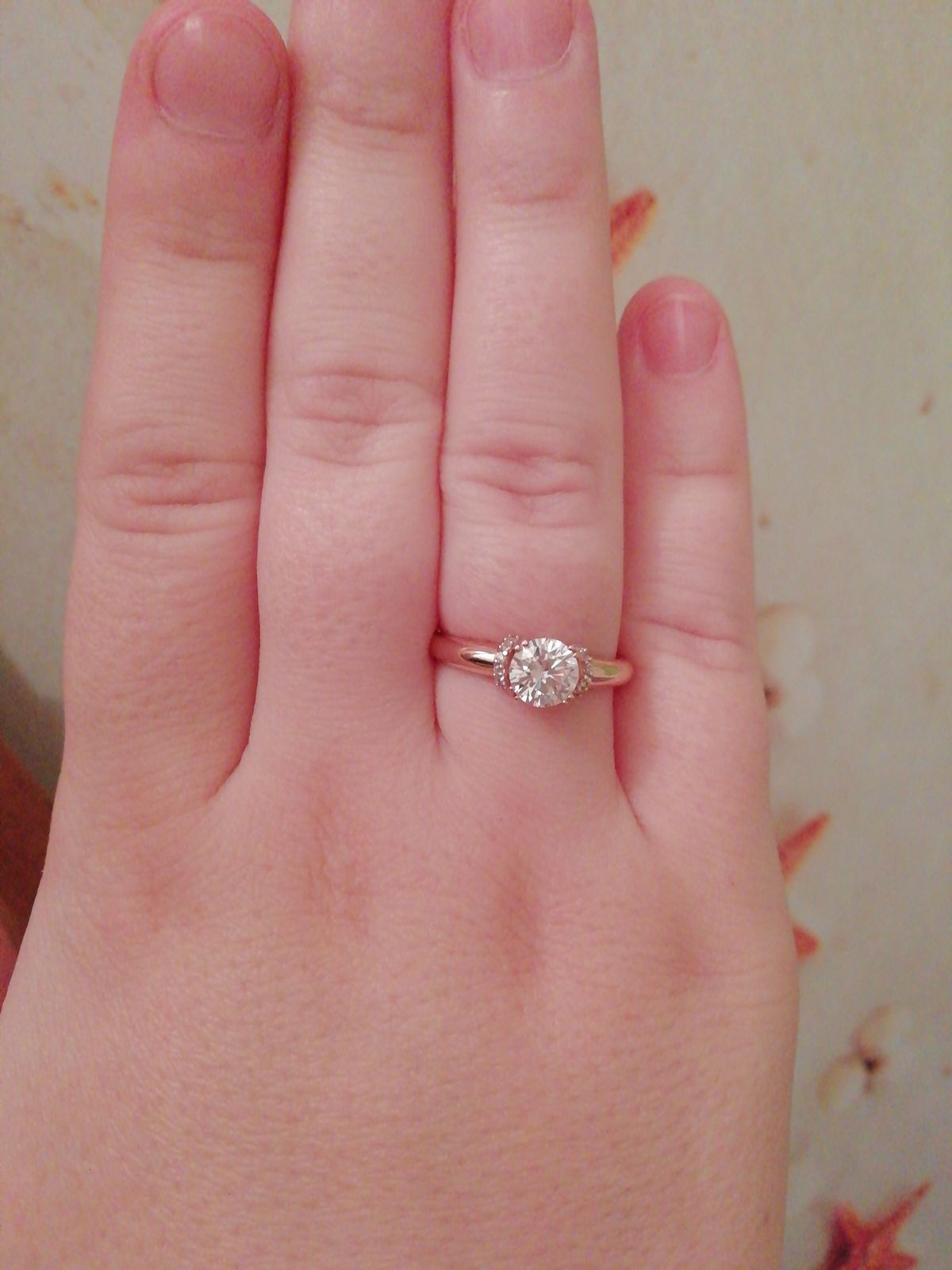 Отличное кольцо ☺️