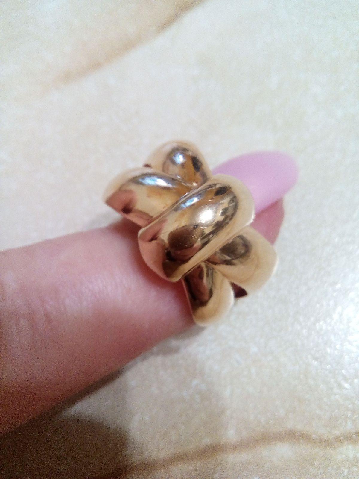 Кольцо-чалма
