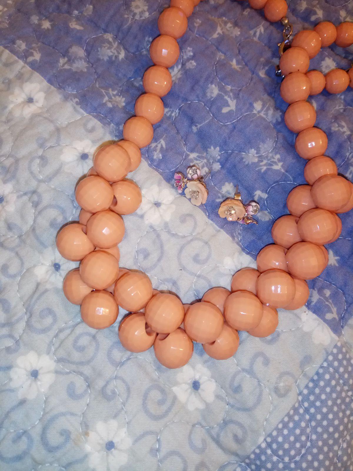 Маленькие и милые серьги
