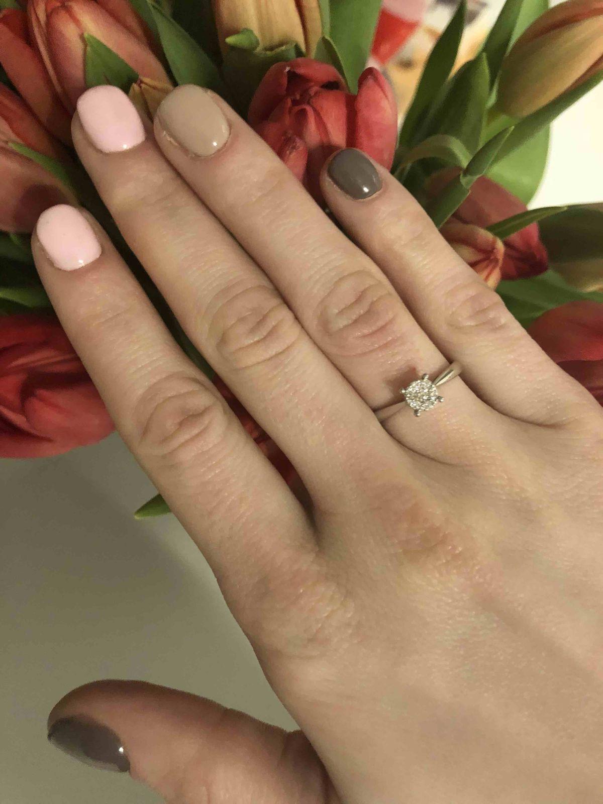 Самое лучшее кольцо !