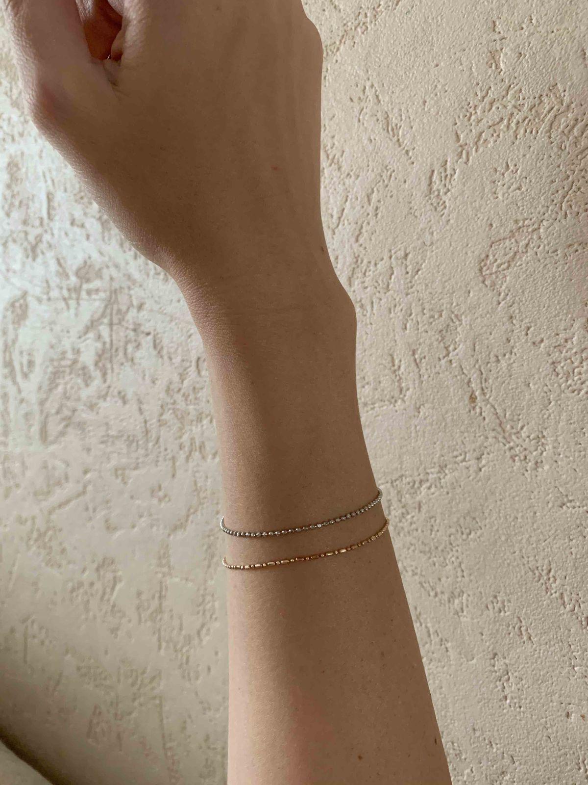Красивый браслет!