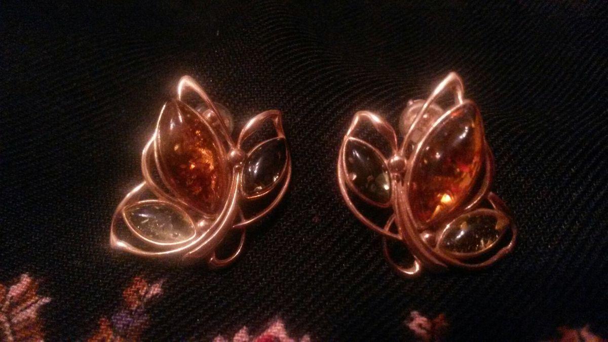 Бабочки Души