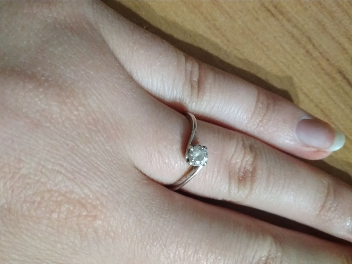 Прекрасное кольцо 😻