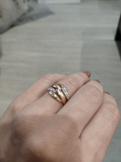 Отличное кольцо для ежедневного использования.