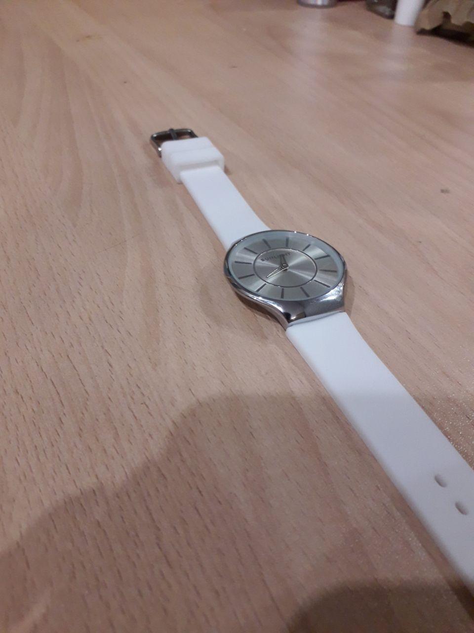Покупка очень красивых часов