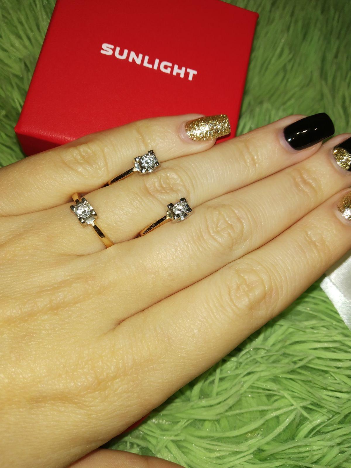 Женщины любят бриллианты.