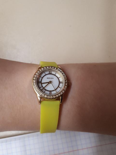 Часы для школьника.