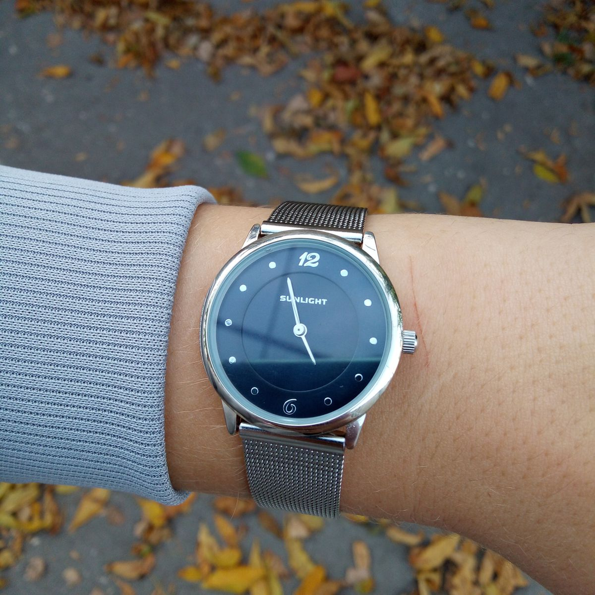 Я влюбилась в эти часы 😍
