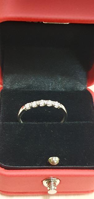 Бриллиантовоя кольцо