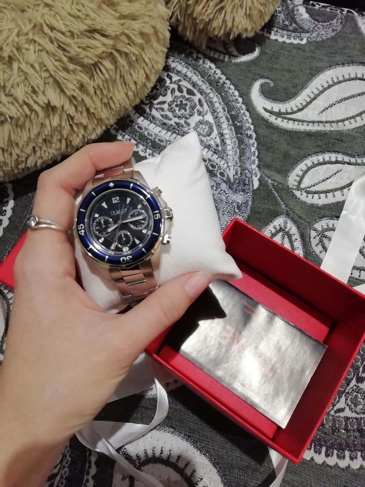 Часы мужские санлайт