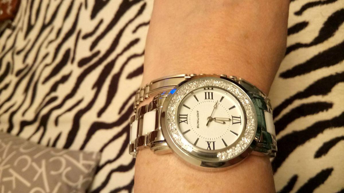 Часы - мечта