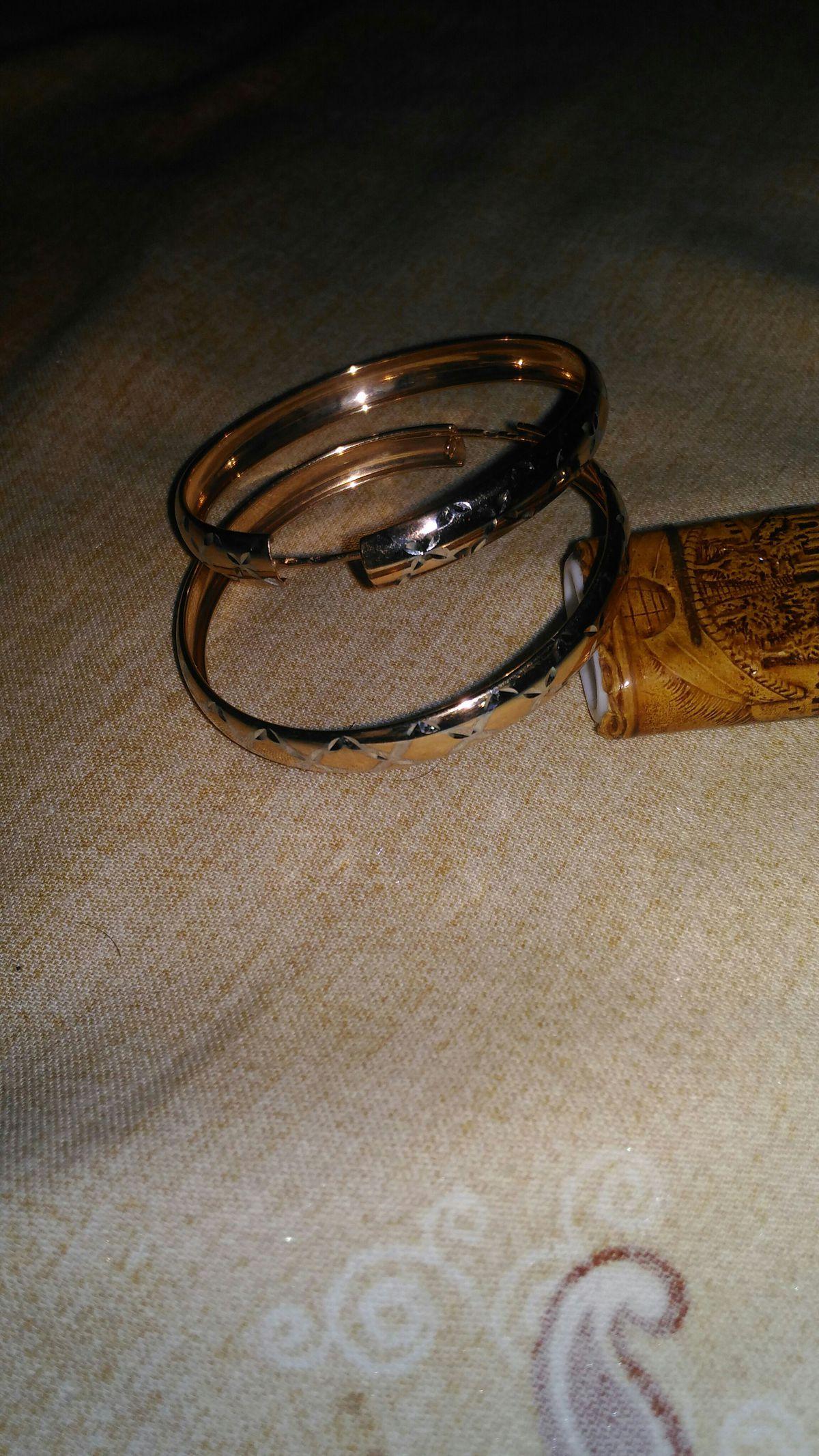 Серьги кольца просто супер!!!