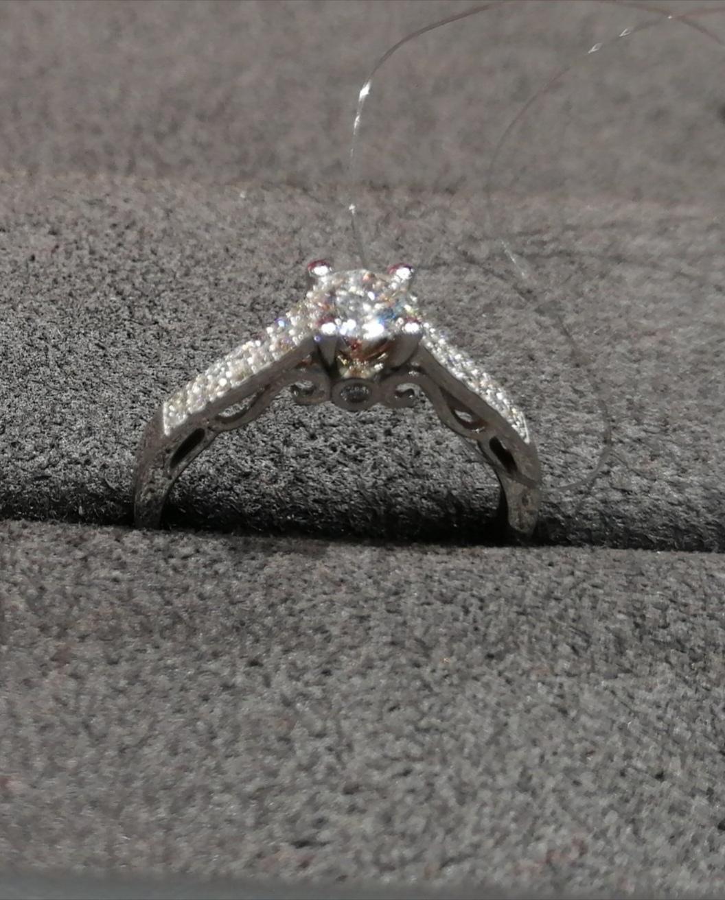 Сногшибательное кольцо