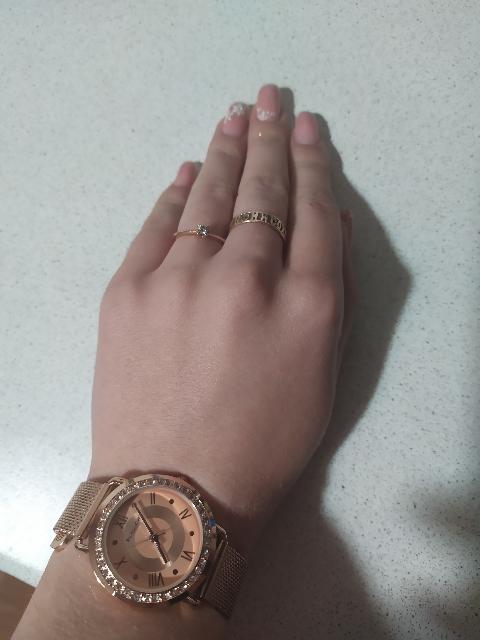 Очень милые часы