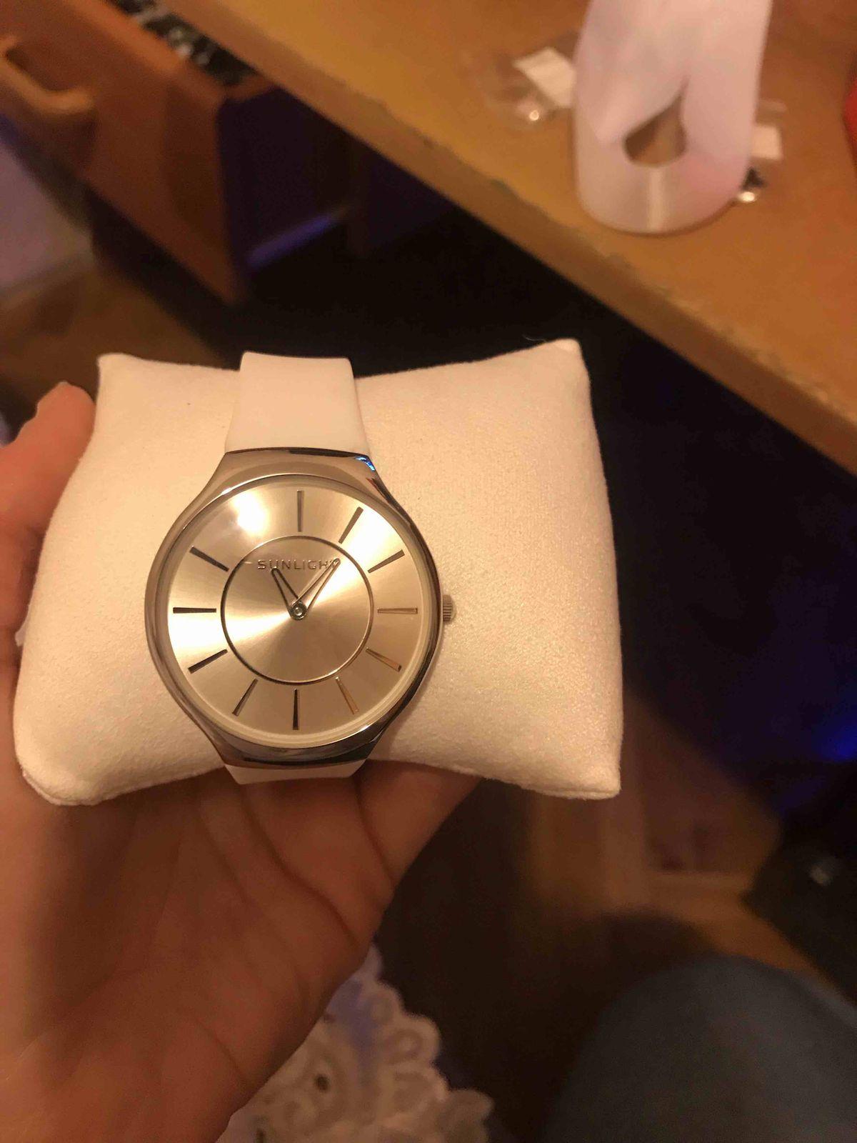 Отличные и удобные часы