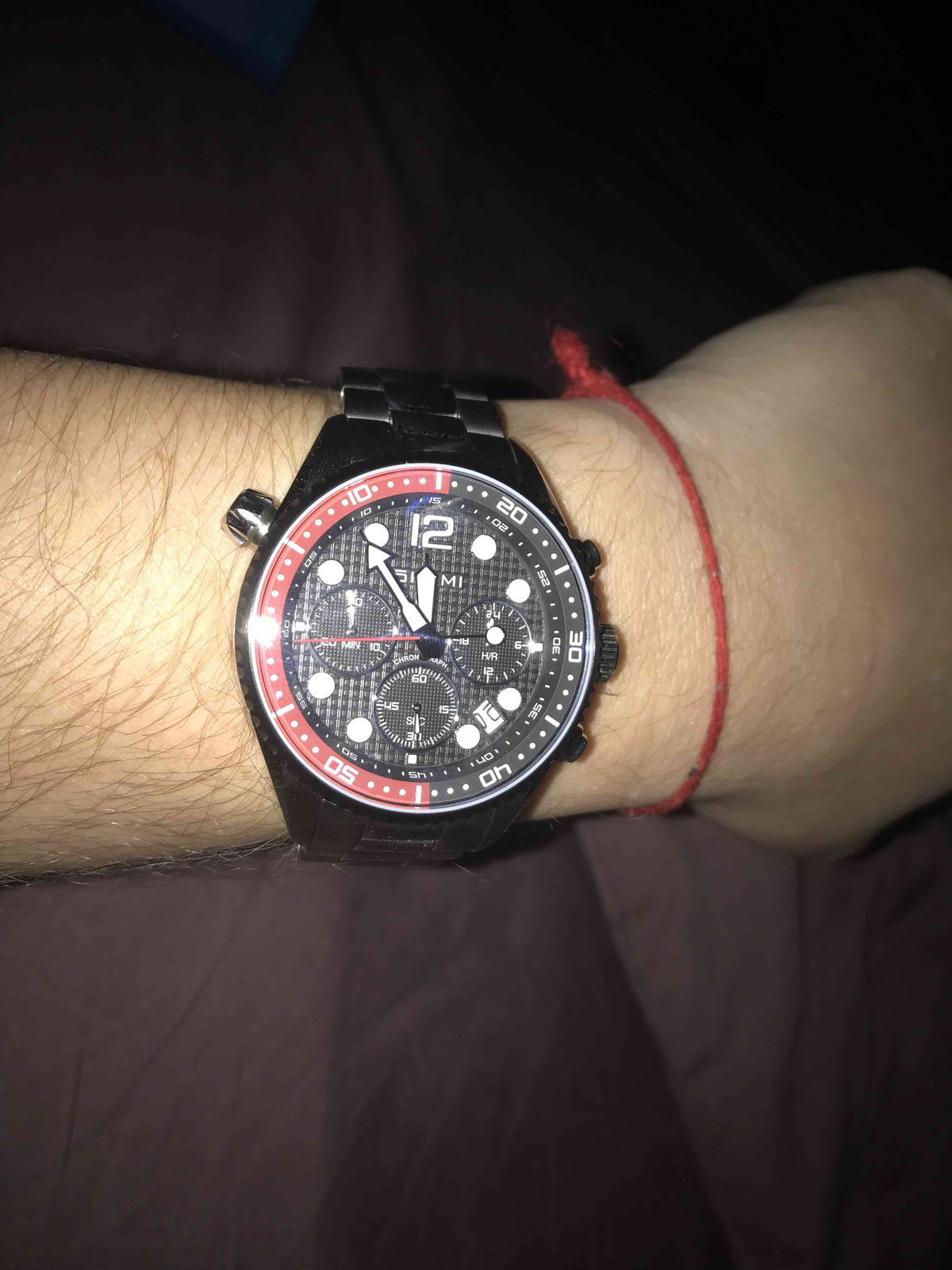 Отличные качественные часы!!