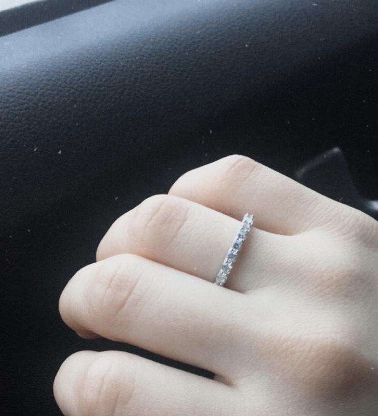 Отличное кольцо за свои деньги