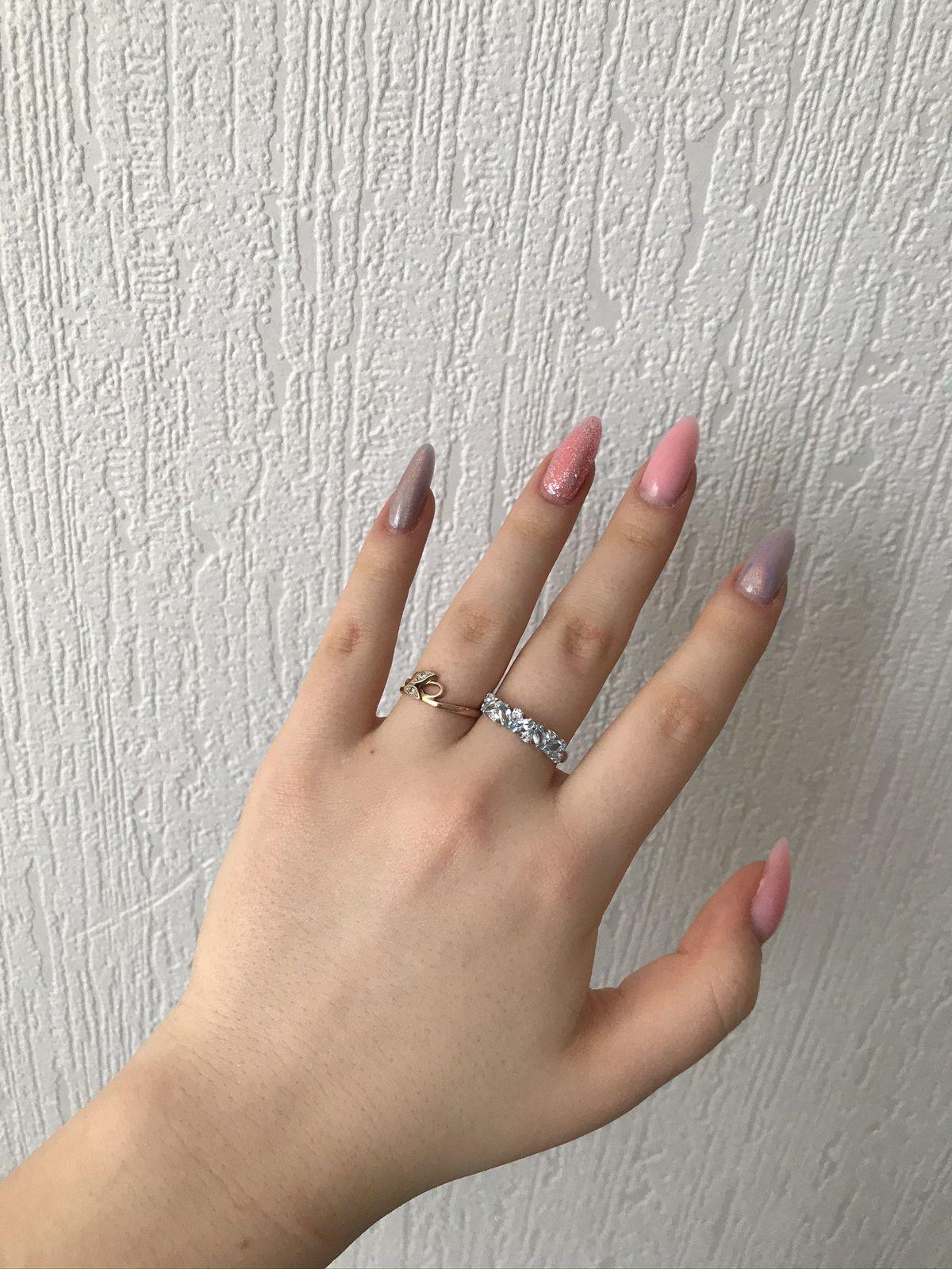 Кольцо мне очень понравилось