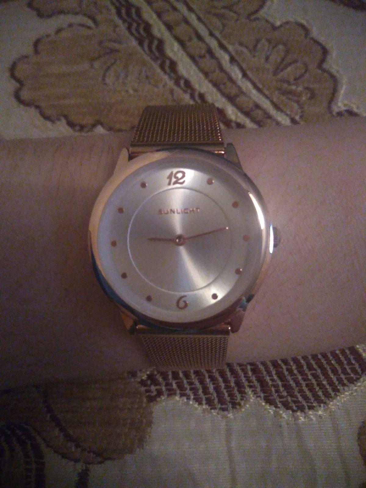 Очень понравились часы