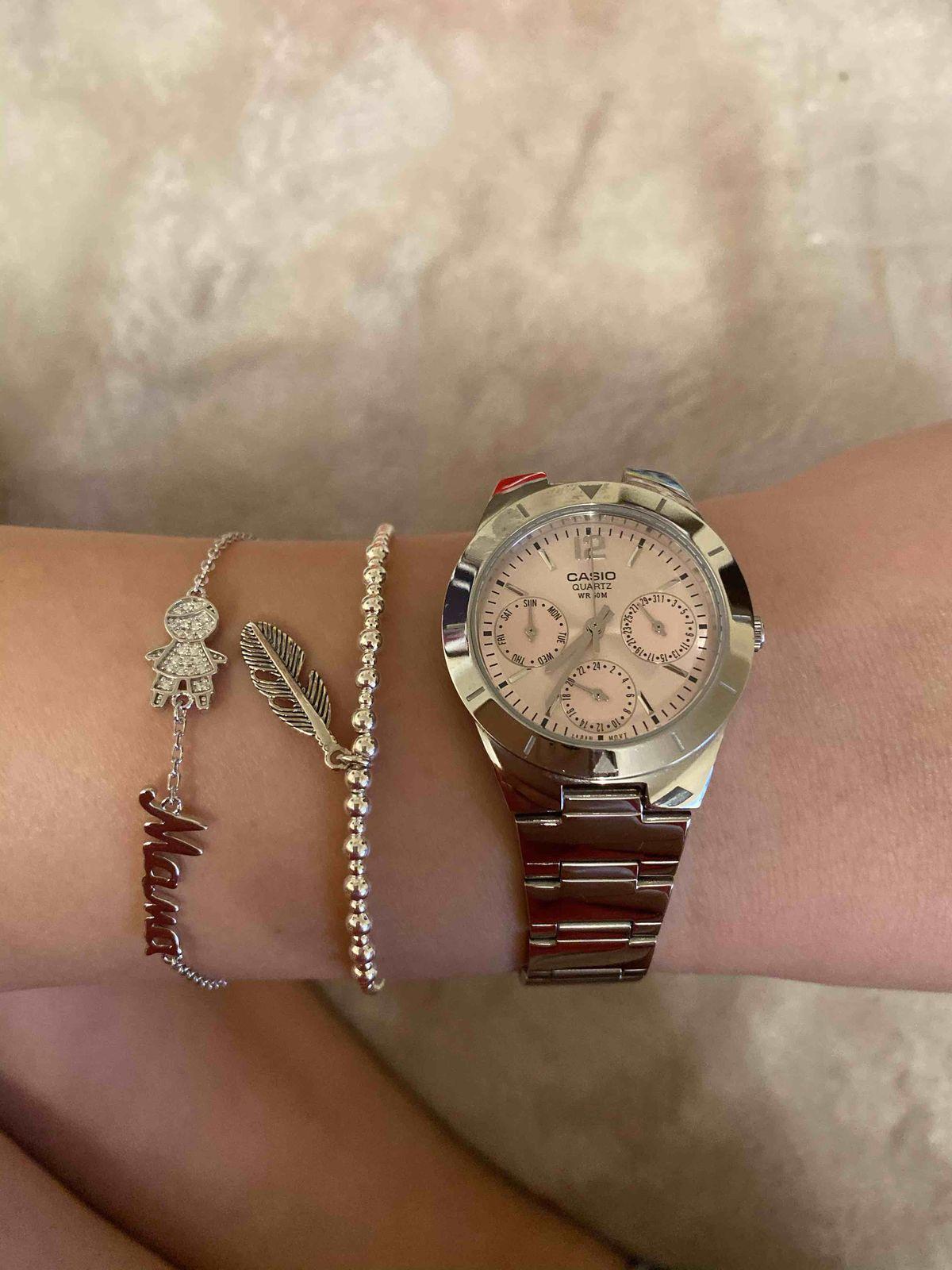 Влюблена в этот браслет