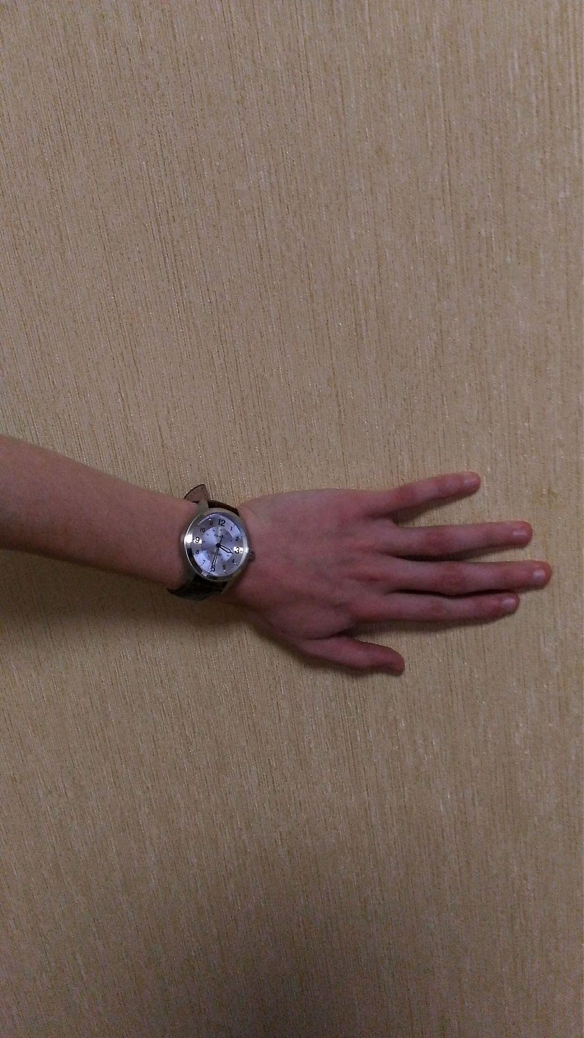 Часы наручные, мужские.